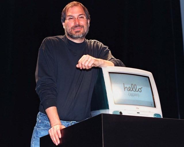 Bill Gates và Steve Jobs: Mối quan hệ kỳ lạ ảnh 21