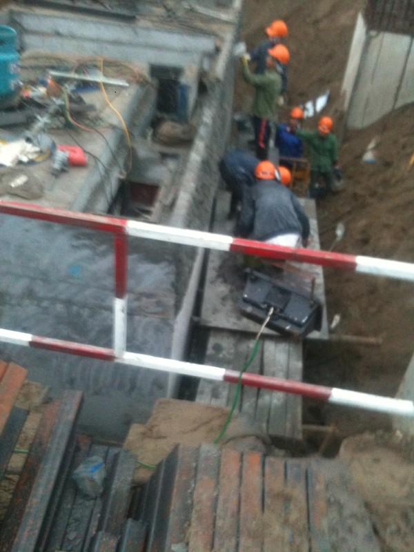 Sai phạm nghiêm trọng dự án đường sắt trên cao Hà Đông- Cát Linh ảnh 2