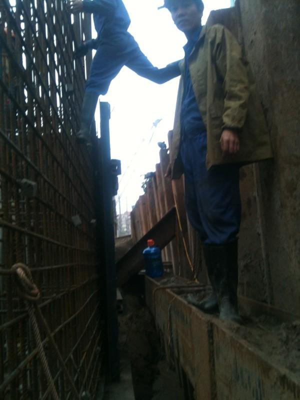 Sai phạm nghiêm trọng dự án đường sắt trên cao Hà Đông- Cát Linh ảnh 3