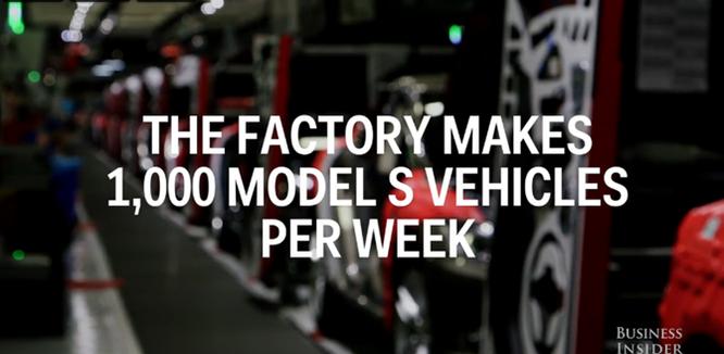 Cận cảnh nhà máy sản xuất xe hơi với 150 robot của Tesla ảnh 15