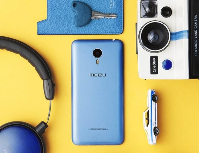 7 smartphone Trung Quốc tốt giá rẻ ảnh 1