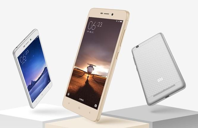 7 smartphone Trung Quốc tốt giá rẻ ảnh 4