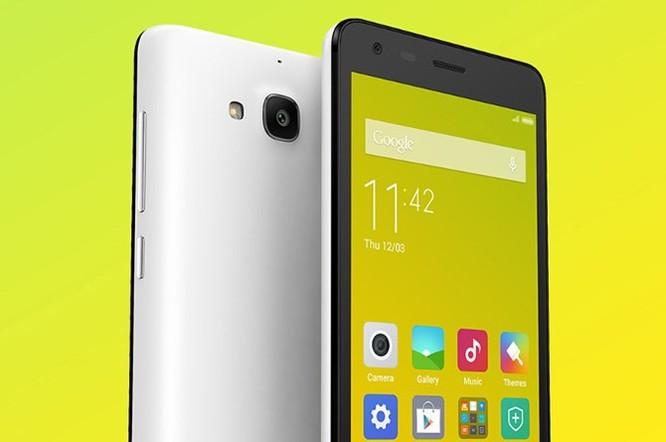 7 smartphone Trung Quốc tốt giá rẻ ảnh 5