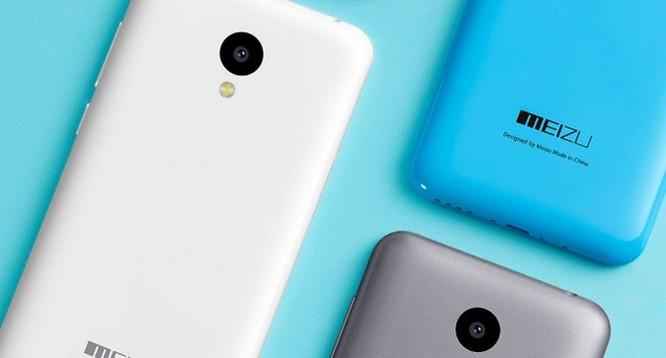 7 smartphone Trung Quốc tốt giá rẻ ảnh 6