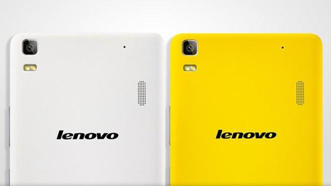 7 smartphone Trung Quốc tốt giá rẻ ảnh 7