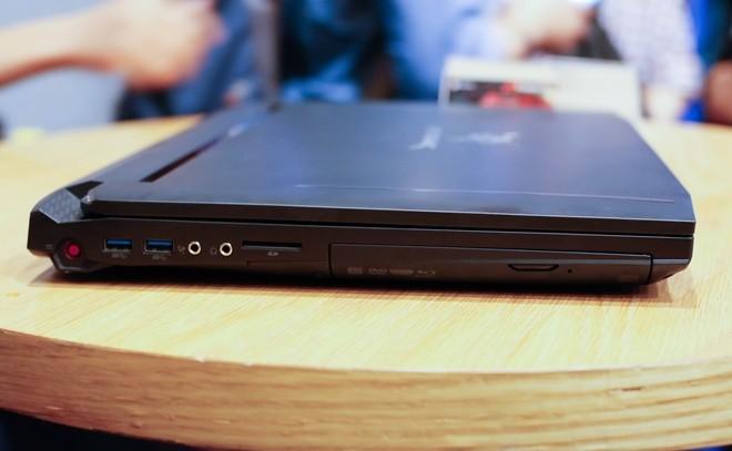 Laptop chơi game Predator giá 80 triệu đồng ảnh 2