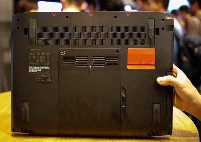 Laptop chơi game Predator giá 80 triệu đồng ảnh 6