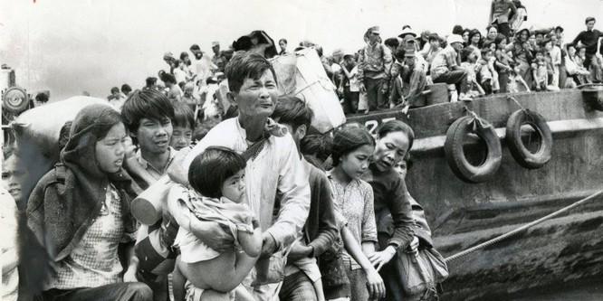 Giám đốc công nghệ Uber từng là một người Việt tị nạn ảnh 1