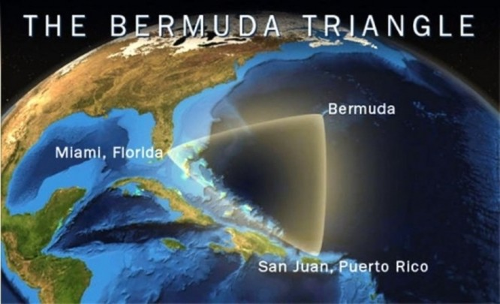 Bí ẩn 165 năm của Tam giác quỷ Bermuda đã được giải đáp ảnh 1