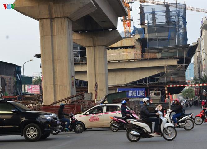 Đường sắt trên cao Cát Linh - Hà Đông: 8 năm thai nghén chưa xong ảnh 9