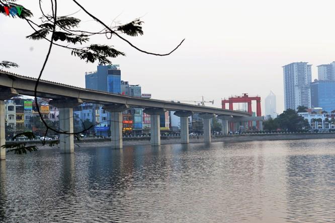Đường sắt trên cao Cát Linh - Hà Đông: 8 năm thai nghén chưa xong ảnh 11