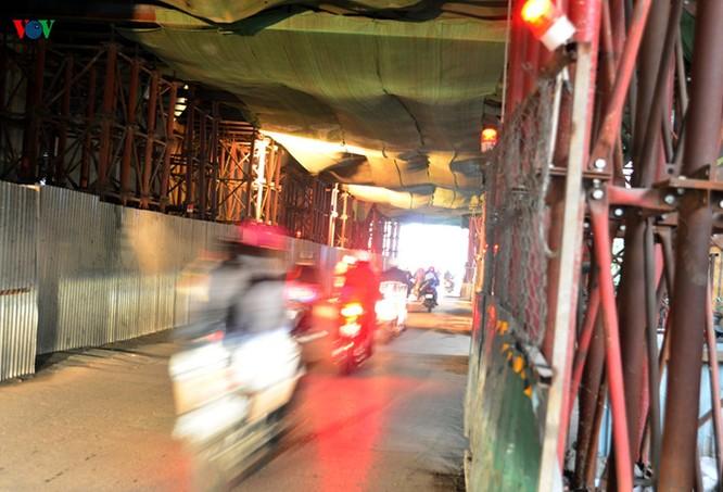 Đường sắt trên cao Cát Linh - Hà Đông: 8 năm thai nghén chưa xong ảnh 12