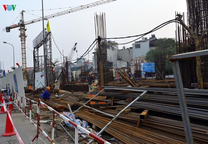 Đường sắt trên cao Cát Linh - Hà Đông: 8 năm thai nghén chưa xong ảnh 15