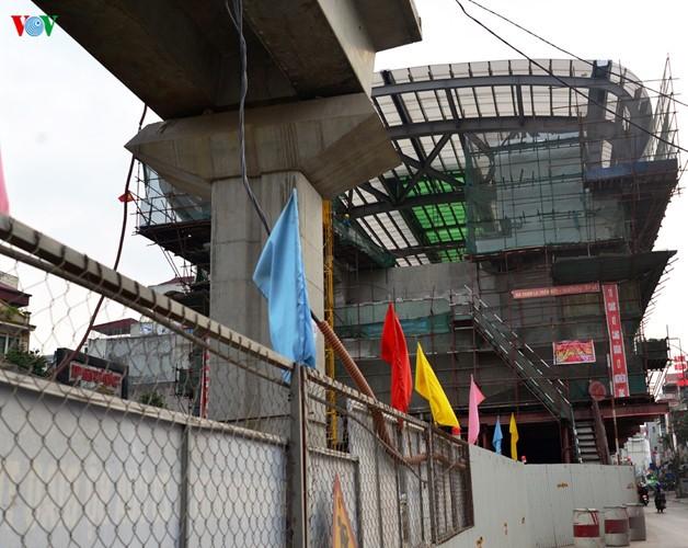 Đường sắt trên cao Cát Linh - Hà Đông: 8 năm thai nghén chưa xong ảnh 2