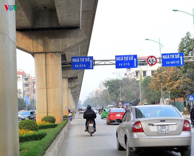 Đường sắt trên cao Cát Linh - Hà Đông: 8 năm thai nghén chưa xong ảnh 3