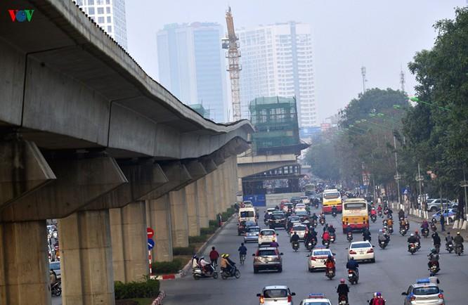 Đường sắt trên cao Cát Linh - Hà Đông: 8 năm thai nghén chưa xong ảnh 7