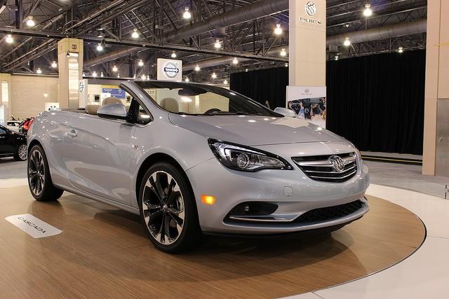 14 mẫu xe mui trần giá dưới 40.000 USD ảnh 3