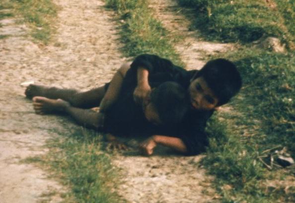 Thảm sát Mỹ Lai: Nỗi ám ảnh suốt nửa thế kỷ ảnh 2