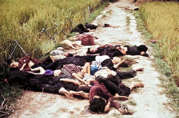 Thảm sát Mỹ Lai: Nỗi ám ảnh suốt nửa thế kỷ ảnh 4