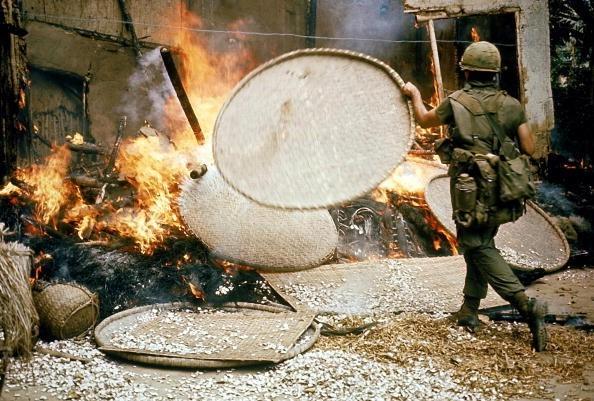 Thảm sát Mỹ Lai: Nỗi ám ảnh suốt nửa thế kỷ ảnh 5