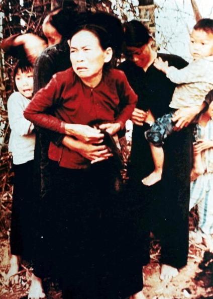 Thảm sát Mỹ Lai: Nỗi ám ảnh suốt nửa thế kỷ ảnh 6