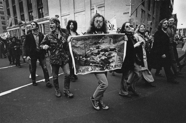 Thảm sát Mỹ Lai: Nỗi ám ảnh suốt nửa thế kỷ ảnh 9
