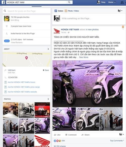 Cả trăm ngàn người mắc cú lừa đơn giản trên Facebook ảnh 2