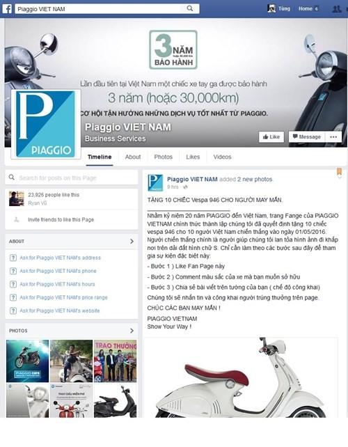 Cả trăm ngàn người mắc cú lừa đơn giản trên Facebook ảnh 3