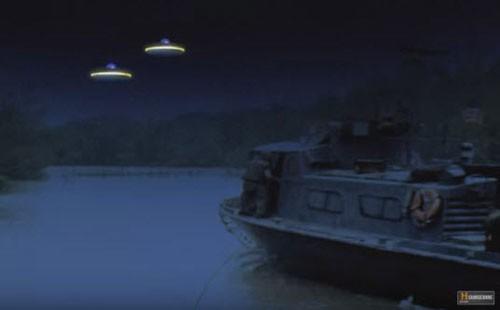 Khám phá 5 bí ẩn về UFO xuất hiện ở Việt Nam thời chiến tranh ảnh 5