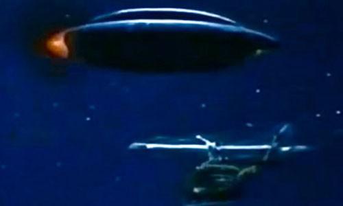 Khám phá 5 bí ẩn về UFO xuất hiện ở Việt Nam thời chiến tranh ảnh 3