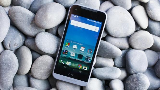4 mẫu smartphone Android cỡ nhỏ là đối thủ của iPhone SE ảnh 4