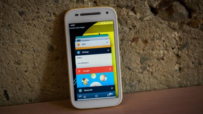 4 mẫu smartphone Android cỡ nhỏ là đối thủ của iPhone SE ảnh 2