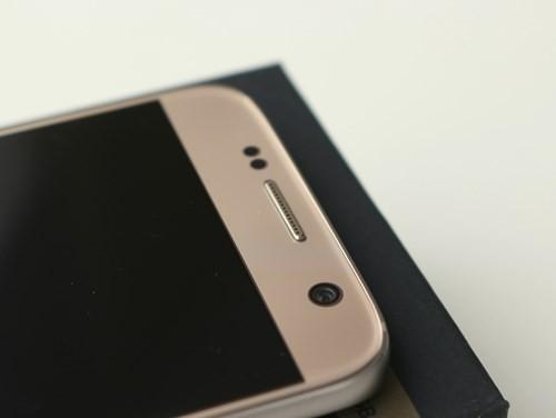 Galaxy S7 xách tay giá 13 triệu đồng, không hấp dẫn bằng chính hãng ảnh 1