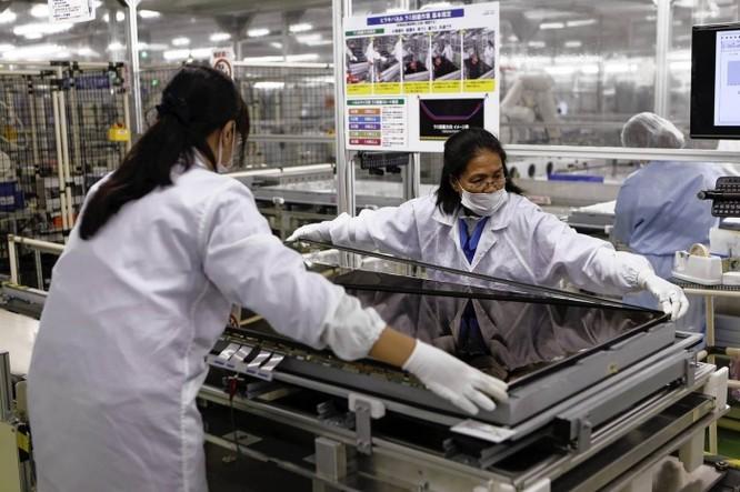 """Nhật Bản nhận """"trái đắng"""" vì """"nuông chiều"""" các công ty công nghệ ảnh 1"""