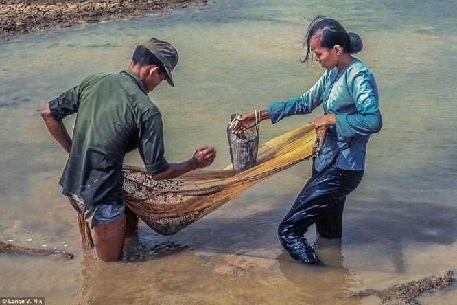 """Ảnh hiếm về """"chiến tranh cục bộ"""" Việt Nam 1968 - 1969 ảnh 8"""