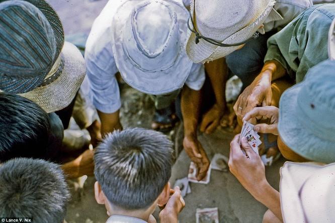 """Ảnh hiếm về """"chiến tranh cục bộ"""" Việt Nam 1968 - 1969 ảnh 11"""