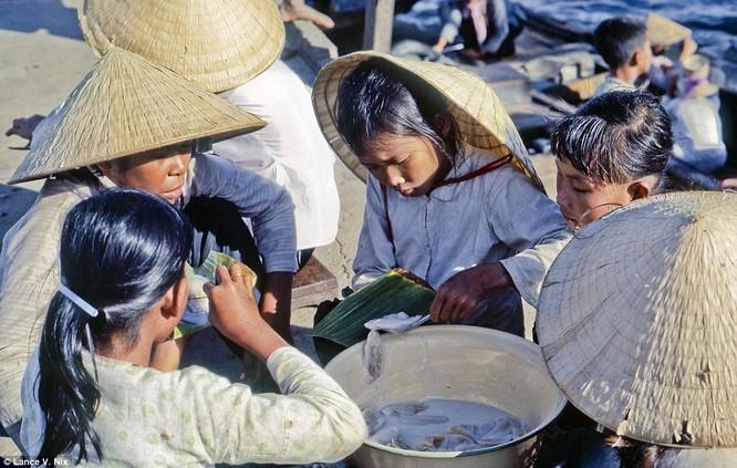 """Ảnh hiếm về """"chiến tranh cục bộ"""" Việt Nam 1968 - 1969 ảnh 12"""