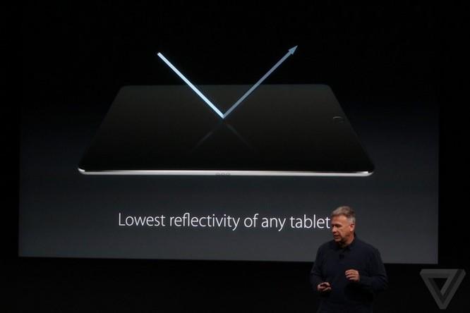 Apple: Ra mắt iPad Pro 9.7 inch, thêm phiên bản 256GB ảnh 9