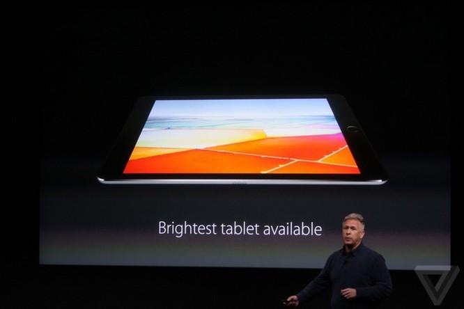 Apple: Ra mắt iPad Pro 9.7 inch, thêm phiên bản 256GB ảnh 11