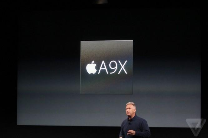 Apple: Ra mắt iPad Pro 9.7 inch, thêm phiên bản 256GB ảnh 2