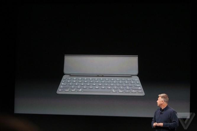 Apple: Ra mắt iPad Pro 9.7 inch, thêm phiên bản 256GB ảnh 13