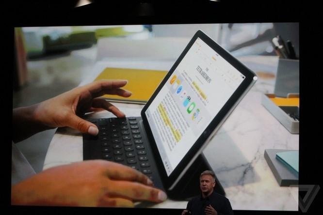 Apple: Ra mắt iPad Pro 9.7 inch, thêm phiên bản 256GB ảnh 7