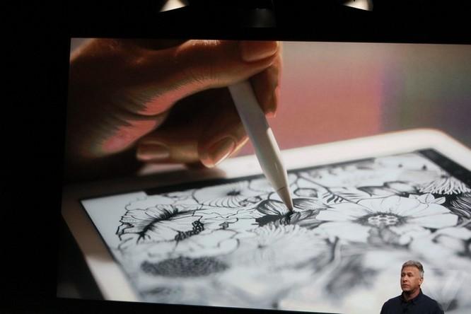Apple: Ra mắt iPad Pro 9.7 inch, thêm phiên bản 256GB ảnh 6
