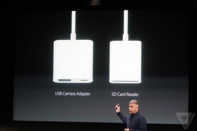 Apple: Ra mắt iPad Pro 9.7 inch, thêm phiên bản 256GB ảnh 3