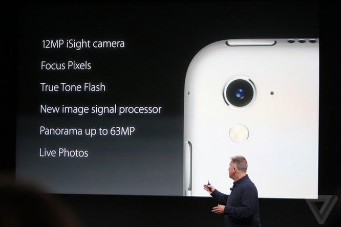 Apple: Ra mắt iPad Pro 9.7 inch, thêm phiên bản 256GB ảnh 4