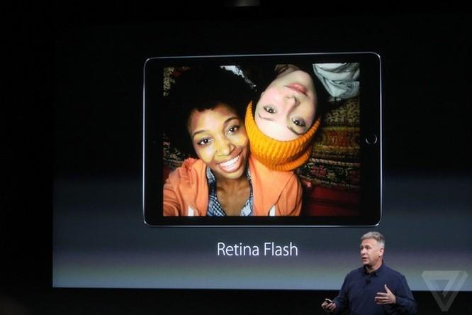 Apple: Ra mắt iPad Pro 9.7 inch, thêm phiên bản 256GB ảnh 5