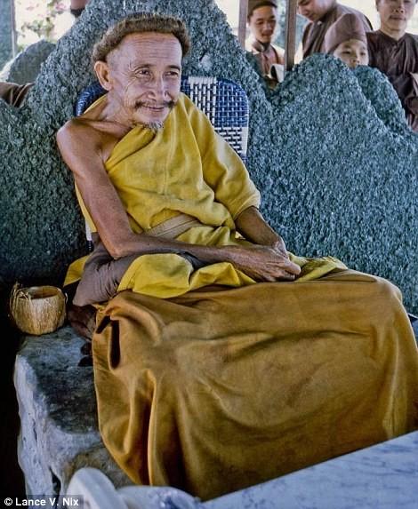 """Ảnh hiếm về """"chiến tranh cục bộ"""" Việt Nam 1968 - 1969 ảnh 19"""