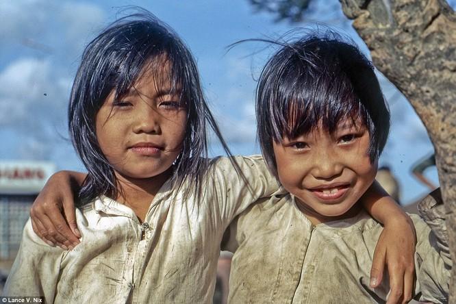 """Ảnh hiếm về """"chiến tranh cục bộ"""" Việt Nam 1968 - 1969 ảnh 1"""