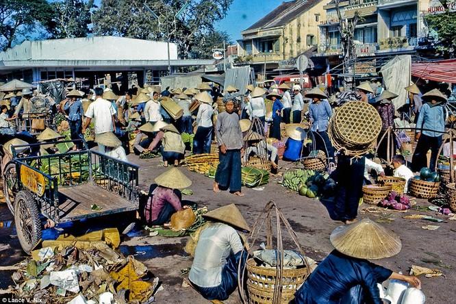 """Ảnh hiếm về """"chiến tranh cục bộ"""" Việt Nam 1968 - 1969 ảnh 2"""