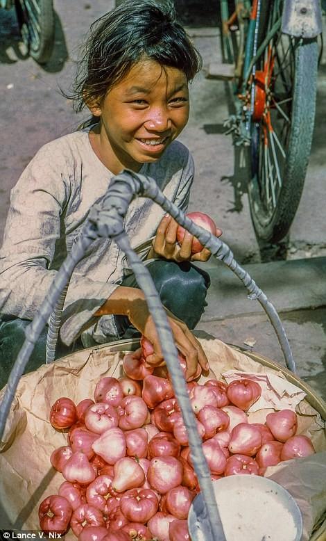 """Ảnh hiếm về """"chiến tranh cục bộ"""" Việt Nam 1968 - 1969 ảnh 6"""